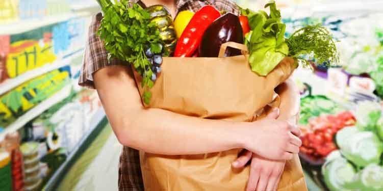 6 dicas para fazer escolhas saudáveis na hora da compra