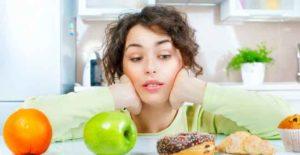 Fome fisiológica x fome psicológica